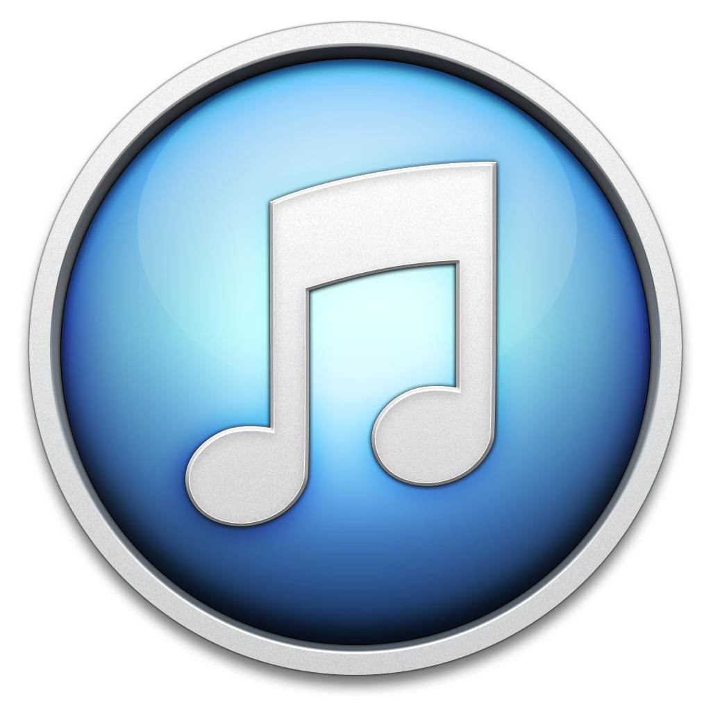 Itunes Logo Itunes logo