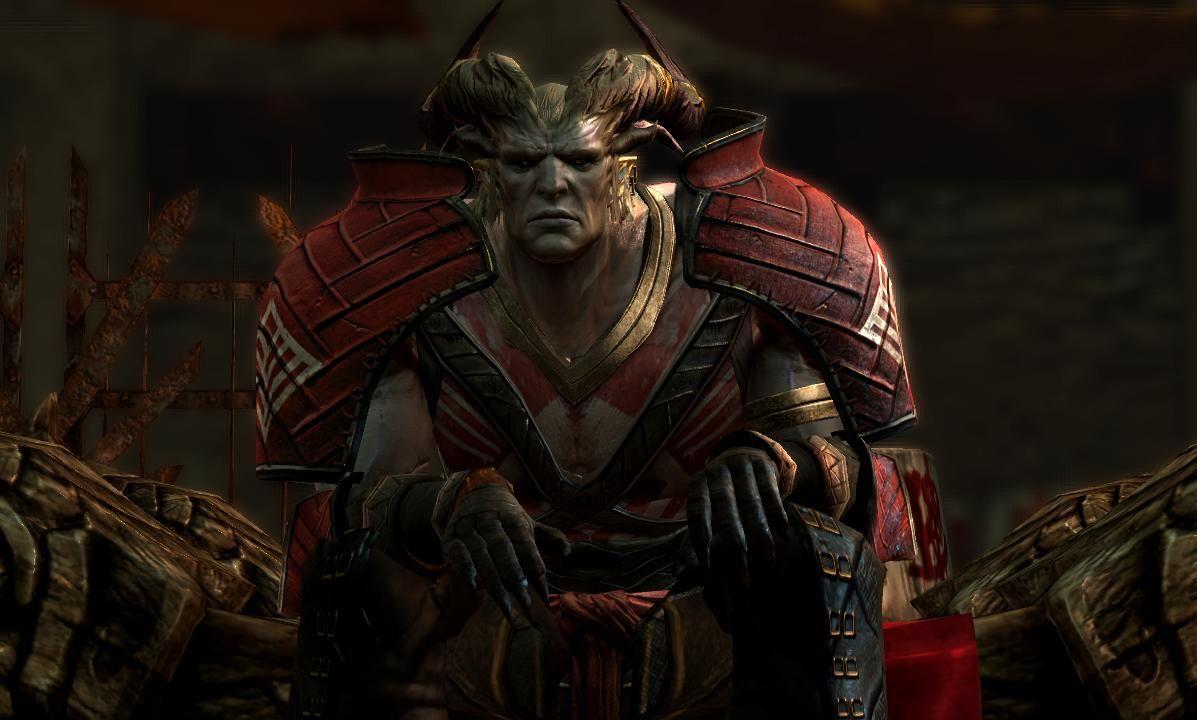 Dragon Age 2 Diary - Missed Qunari Opportunities - Softpedia