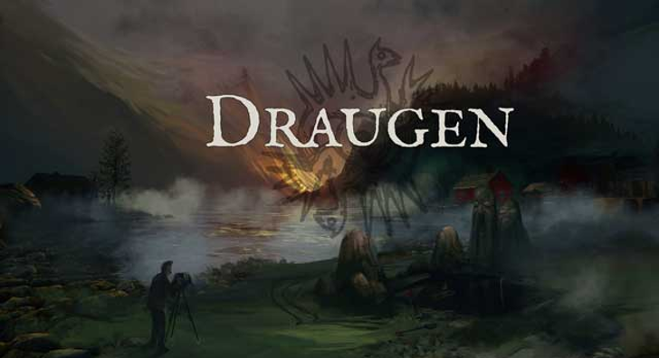 Draugen Horror Adventure Coming to PC and Next-Gen