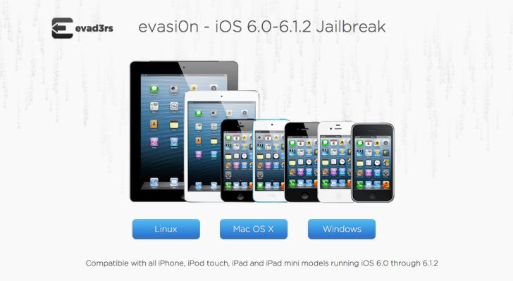Evasi0n: How to Un-Jailbreak Your iPhone/iPod touch/iPad ...
