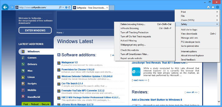 Internet explorer 11 for window 7 campercorral us