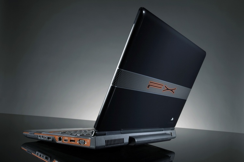 Gateway gaming laptop