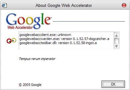 ����� �������� ������ Google