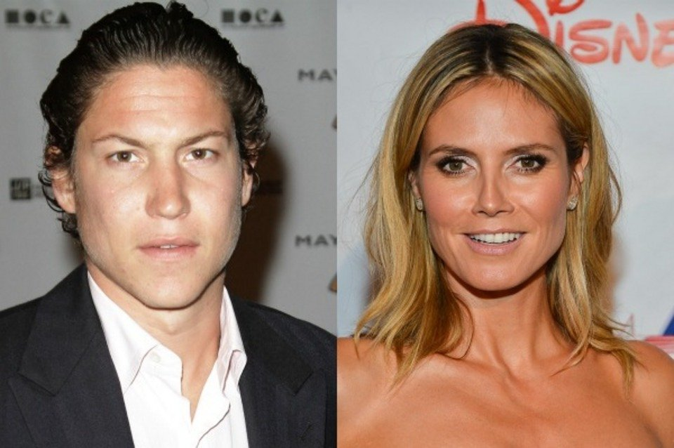 Heidi Klum: Yes, I'm Dating My Bodyguard Martin Kirsten - Us Weekly