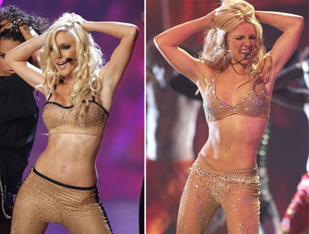 britney spears embarrassing
