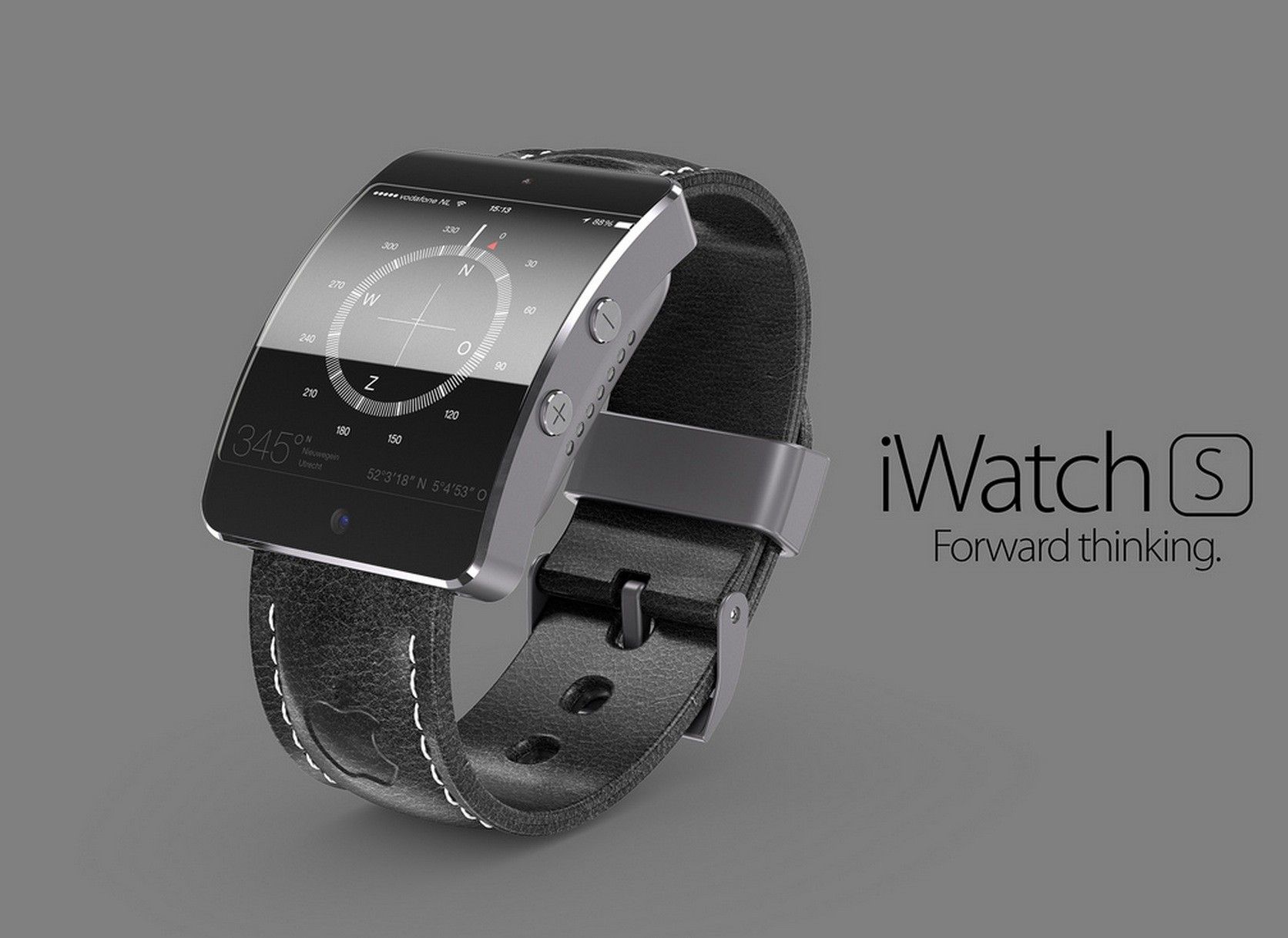 How Much Will the iWatch Cost?
