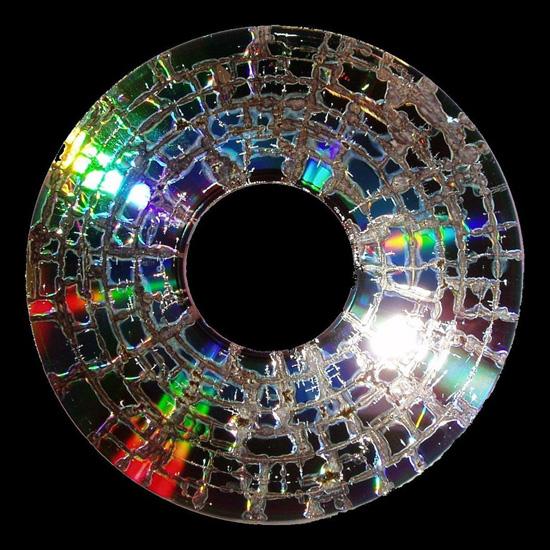 Reciclando CDs Viejos - Taringa!