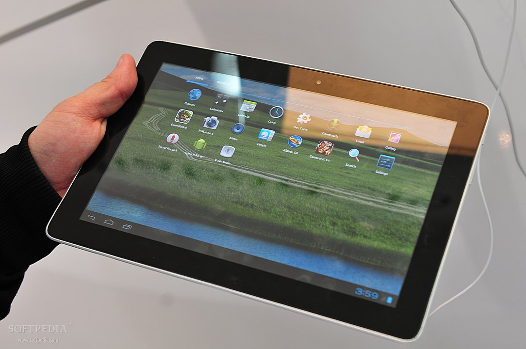 huawei mediapad 10 fhd tablet gets august release price softpedia. Black Bedroom Furniture Sets. Home Design Ideas
