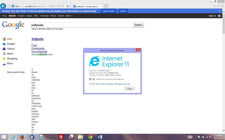 Internet 11