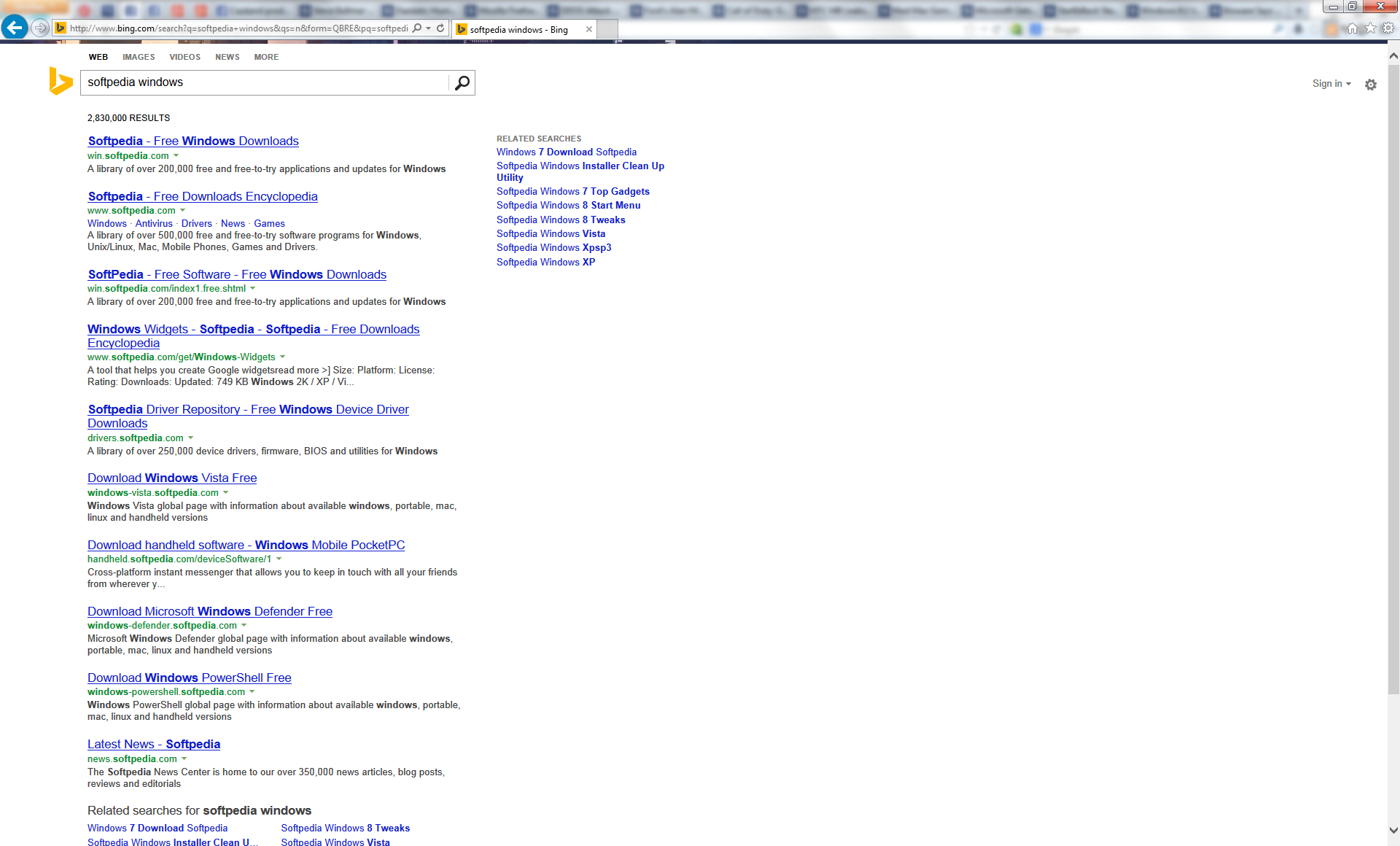 Internet explorer 11 for windows 7 blurry font issues softpedia