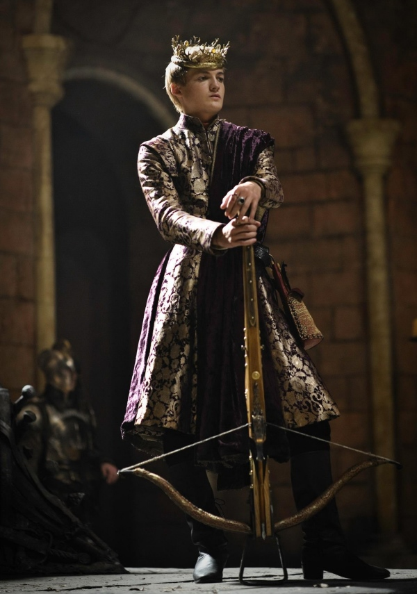 "Jack Gleeson aka King Joffrey Announces Retirement After ""Game of ...: news.softpedia.com/news/Jack-Gleeson-aka-King-Joffrey-Announces..."