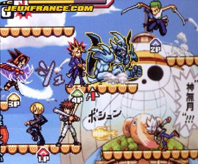 Bleach: Jump Ultimate Stars [NDS] Jump-Ultimate-Stars-Unlockables-XX-DS-2
