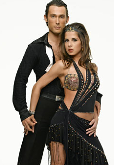 dancing with the stars kelly monaco