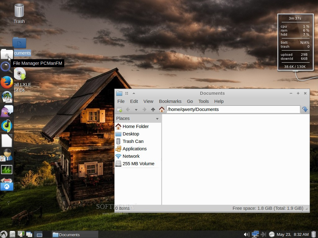 Lxle beta wants to be a complete replacement for for Replacement for windows