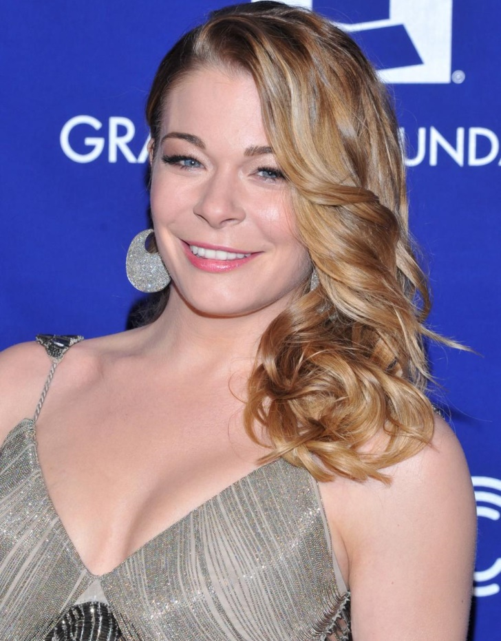 LeAnn Rimes, Eddie Cibrian Want Their Own Reality Show ...