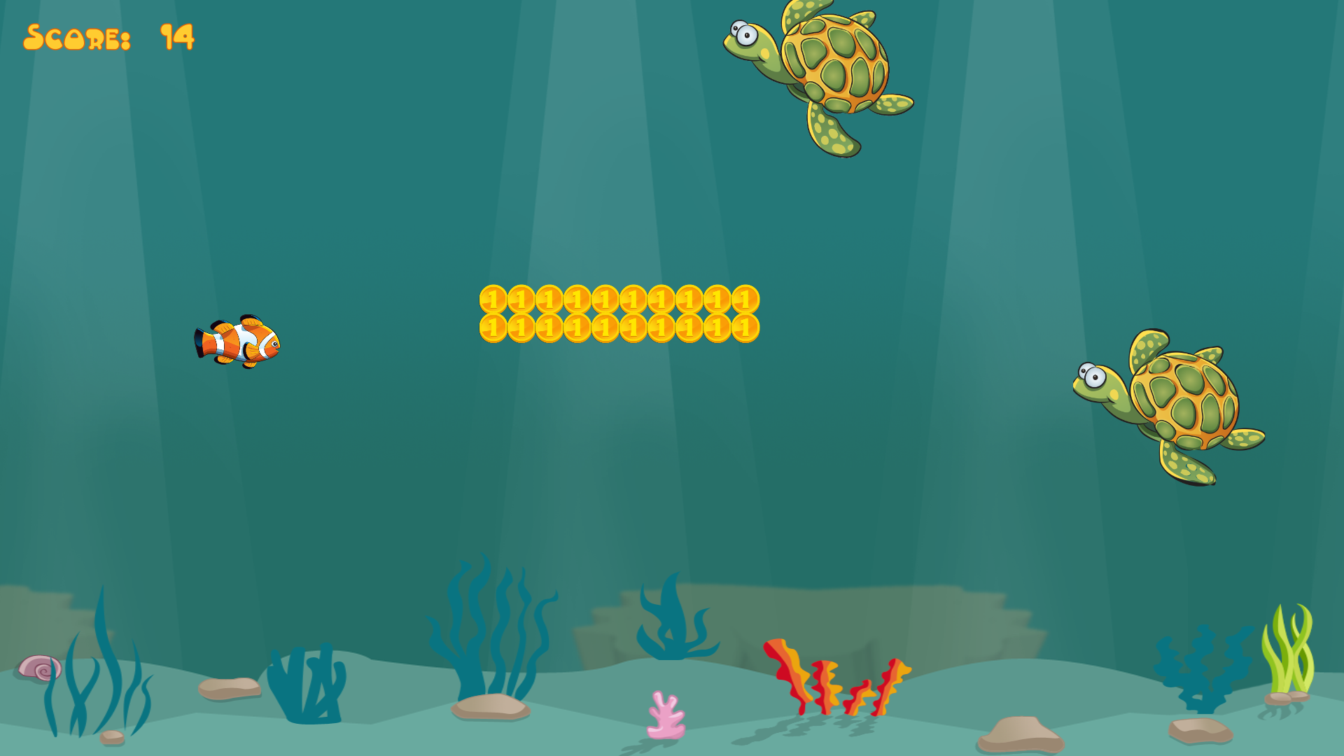 Little fish big pond for windows 8 1 is a really addictive for Big fish in a small pond game