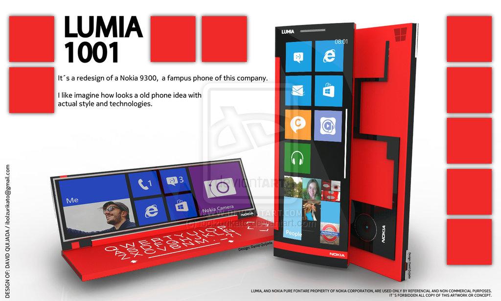 Nokia Lumia New Phones 2015