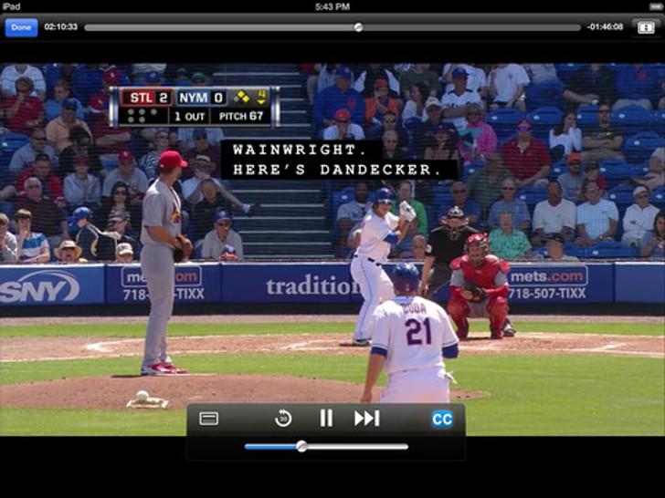 2013 Major League Baseball season