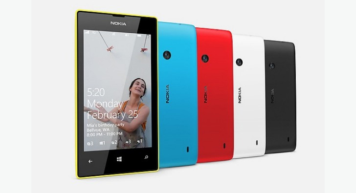 nokia and microsoft launch new lumia windows phones means