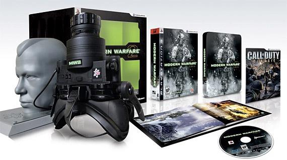 cod mw2 prestige icons. call of duty modern warfare 2