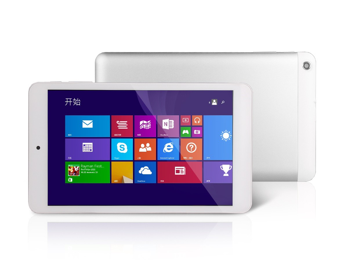 More Cheap Windows 8.1 Tablets Arrive, the KingSing W8 to ...
