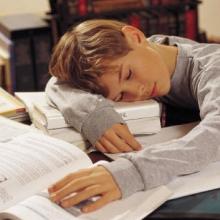 More Related Topics Teen Sleep 67