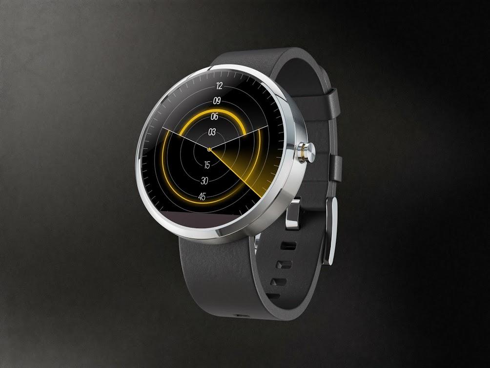 Motorola Moto 360 Wonder Smartwatch Release Date Revealed ...