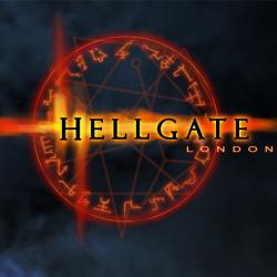 Hellgate: Logo