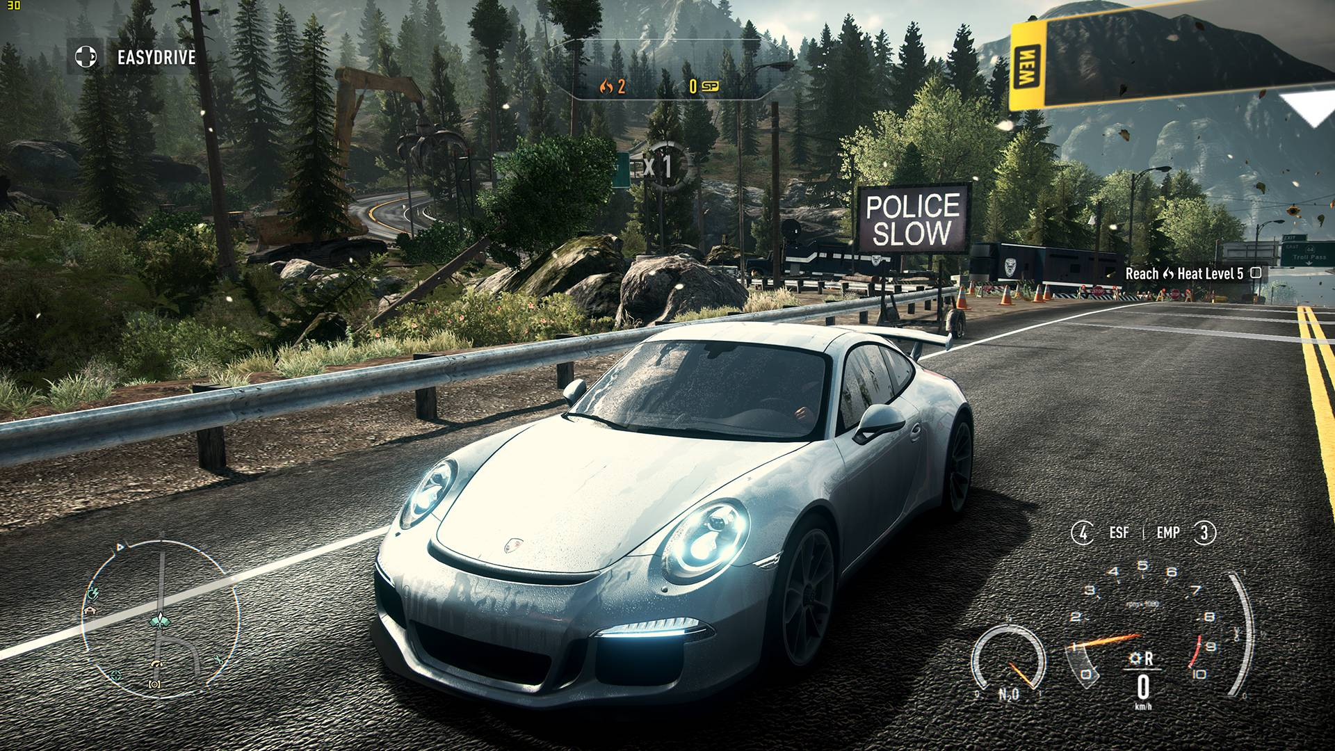 need for speed rivals framerate locked at 30fps on pc. Black Bedroom Furniture Sets. Home Design Ideas