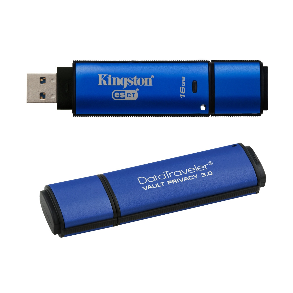 Kingston usb security software