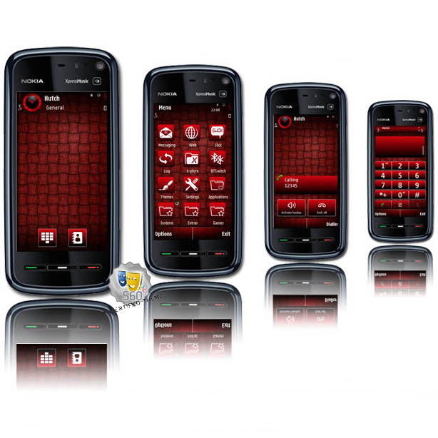 Nokia S60v5 Themes Creator Free Download