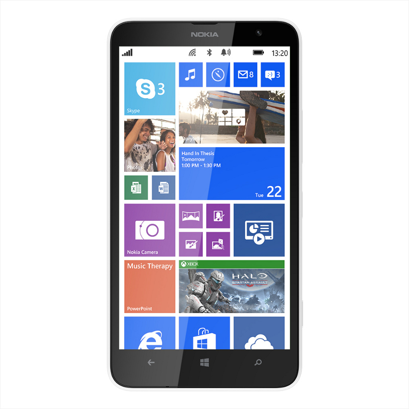Nokia Lumia 1320 Goes on Sale in India for Rs 24,081 ...