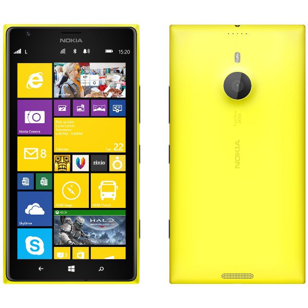 Nokia Lumia 1520 Officially Introduced in Australia, on ...