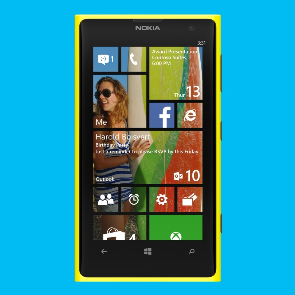 nokia mclaren windows phone 81 flagship reportedly