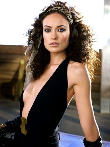 Olivia wilde and megan fox are maxim s hottest women