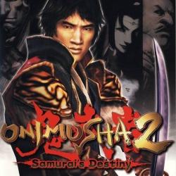 La historia de Japón en los videojuegos. Segunda Parte Onimusha-2-Samurai-039-s-Destiny-Cheats-PS2-2