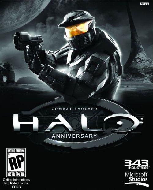 Todo sobre el halo combat evolved anniversary