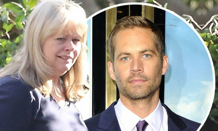 Paul Walker's Parents File for Divorce After 30 Years of ...