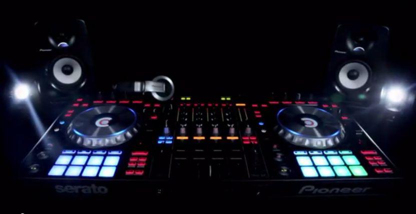 Pioneer's DDJ-SZ DJ Controller Gets a New Firmware ...