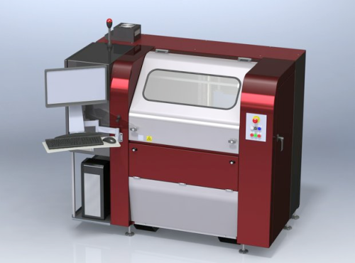 Prodways Introduces Highly Precise MOVELight 3D Printing ...