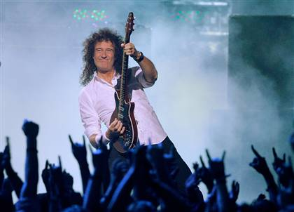 Queen confirma shows no Brasil em novembro - Página 5 Queen-Guitarist-Brian-May-Turns-Into-Astrophysics-PhD-2