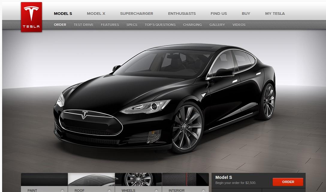 Vuln Pertamina Official Site: SQL Injection Vulnerability On Tesla Motors' Website