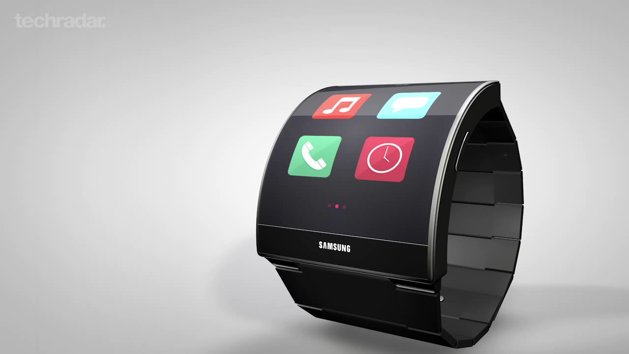 Samsung Galaxy Gear Smartwatch Price Slashed by $100 / €73 ...