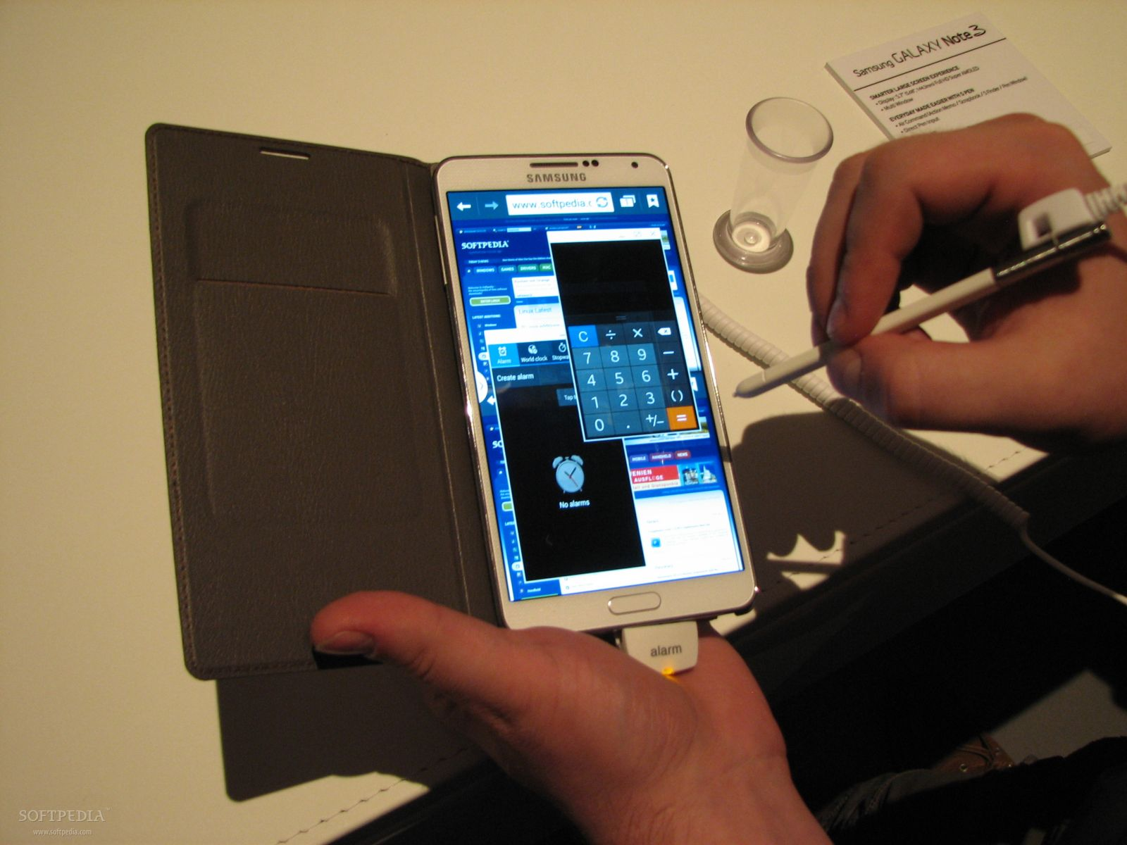 Samsung galaxy note 3 lite arriving in late march report softpedia - Samsung galaxy note 3 lite vs note 3 ...