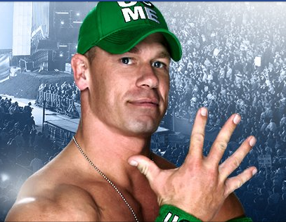 John Cena Dies August