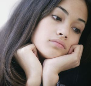 self harm extremely wide spread among teenage girls