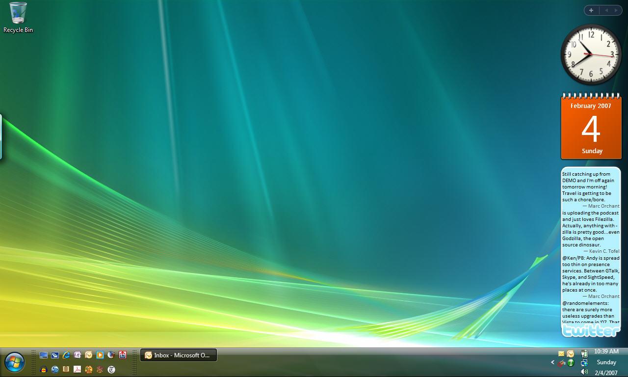 Steve Ballmer S Biggest Regret Windows Vista Softpedia