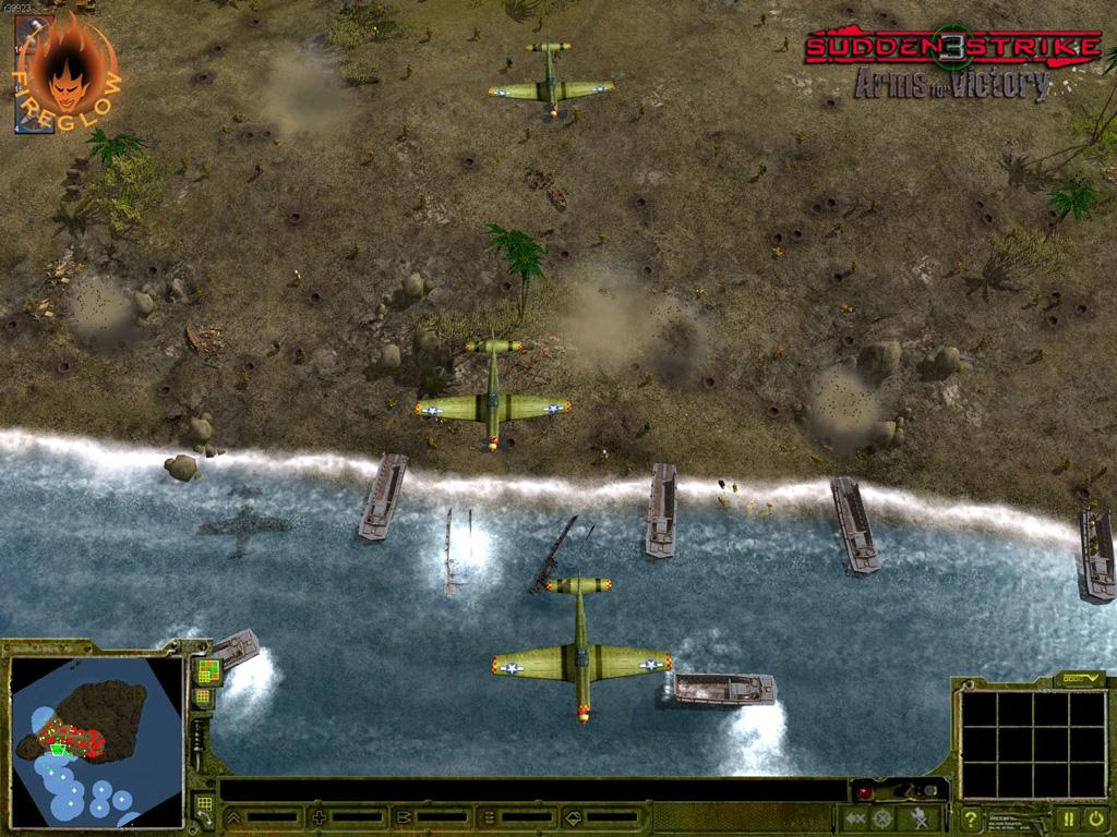 sudden strike 3 free download full version