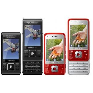 T-Mobile Launches Sony Ericsson CS8 and CS5