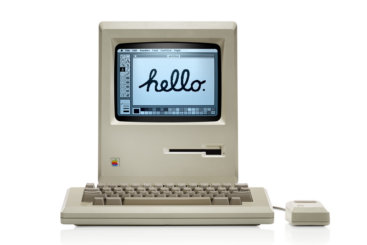 """Tell Us About Your First Mac"" – Apple Asks for Your ..."